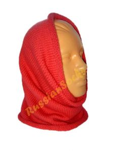 шарфы Записи с тегом шарфы.  Этот вязаный снуд мне очень .